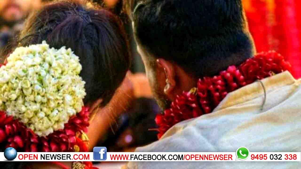 കൊവിഡ് വ്യാപനം : എല്ലാ സ്വകാര്യ ചടങ്ങുകള്ക്കും രജിസ്ട്രേഷന് നിര്ബന്ധമാക്കി