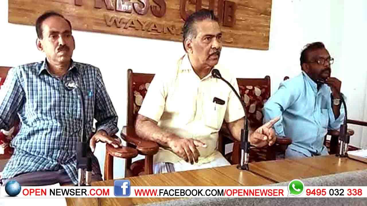 നീലമലകള് സാക്ഷി നോവല് പ്രകാശനം 15ന്
